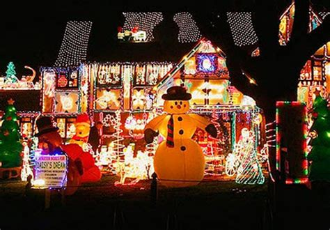 most outrageous christmas decorations ever localtraders com