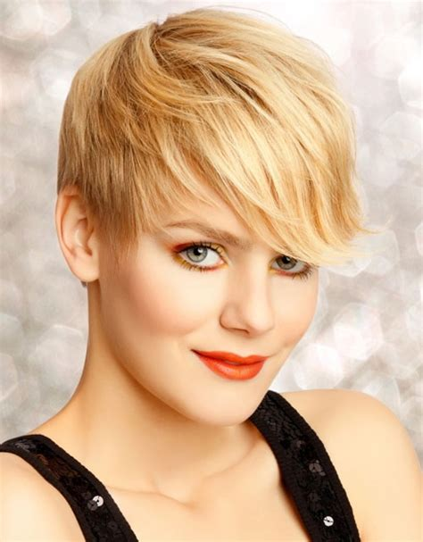 short pixie cute pixie haircuts and short blonde on pinterest 20 cute short haircuts for 2012 2013 short hairstyles