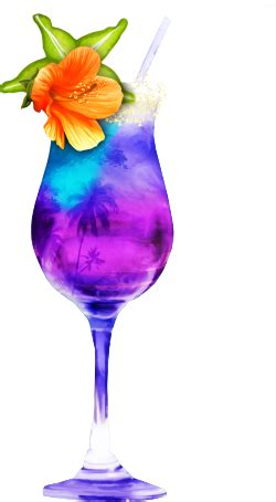 purple martini clip art hawaiian aloha tropical hawaiian aloha tropical
