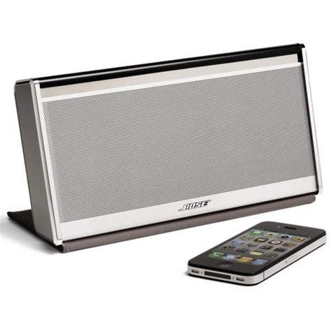 Speaker Wireless Bose soundlink wireless speaker made official by bose softpedia
