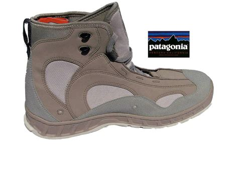 flats wading shoes patagonia marlwalker flats wading boots shoes closeout