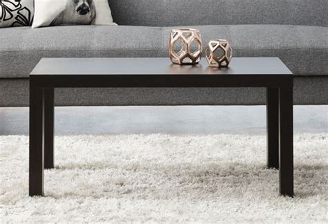 mainstays coffee table espresso walmart canada
