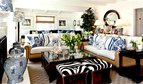 barclay butera interiors barclay butera 20 blue and white family living rooms