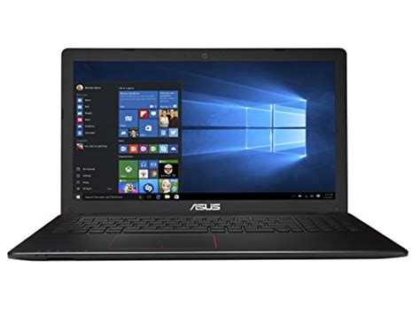 Laptop Asus Amd Ati Radeon asus fx550iu wsfx 15 6 hd gaming laptop amd