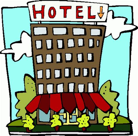 hotel clipart clip hotel images frompo 1