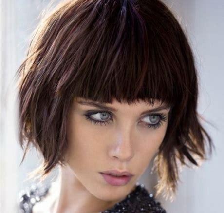 guiliana 2015 bob bangs haircuts with bangs 2015