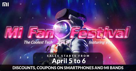 phoenix fan fest promo code mi fan festival sale discounts coupons on smartphones