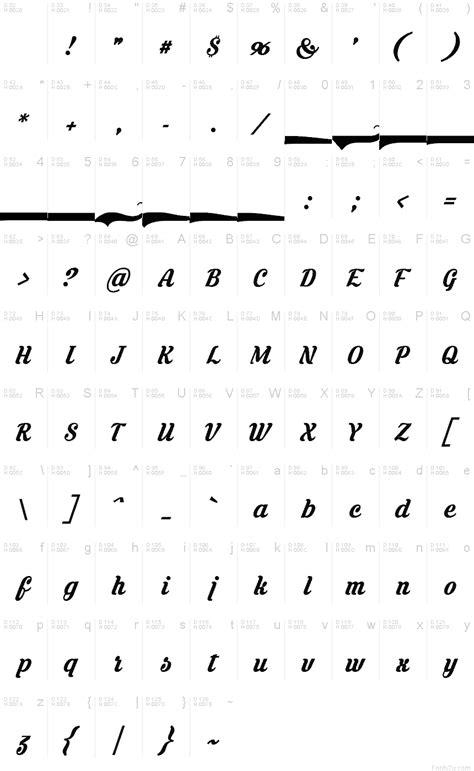 font krinkes krinkes regular personal use font