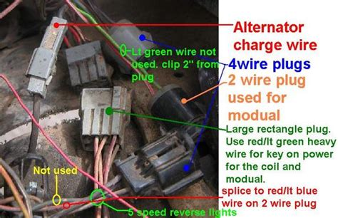 bronco 2 wiring harness wiring diagram with description