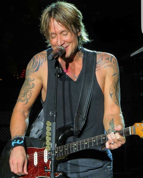 keith urban tattoo his tattoos things i keith