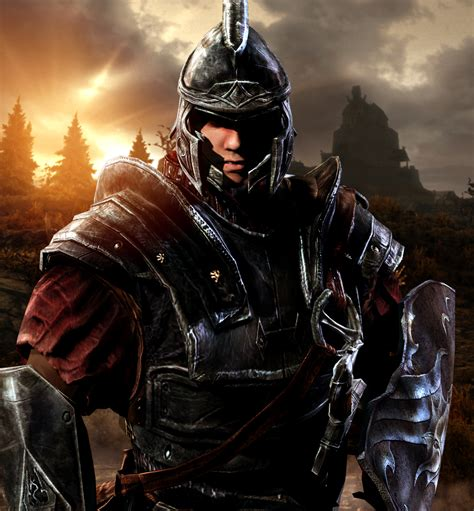 skyrim imperial soldier imperial legion soldier 2 by lordhayabusa357 on deviantart