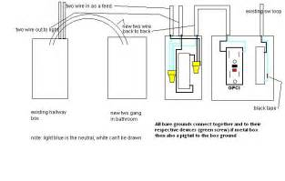 4 best images of gfci switch outlet combo diagram switch and outlet combo wiring diagram gfi
