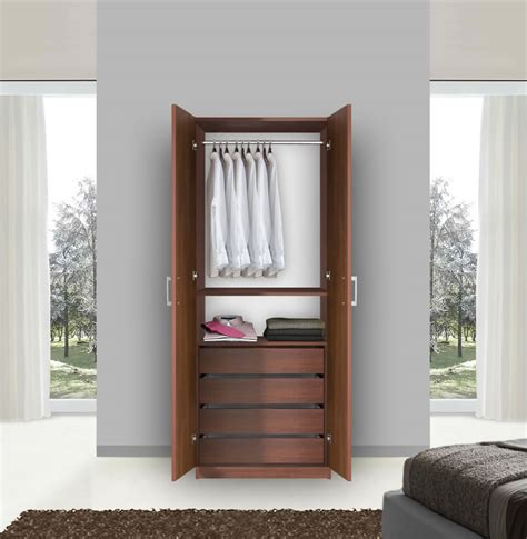 Armoire Hanging Closet Hanging Wardrobe Armoire Closet Contempo Space