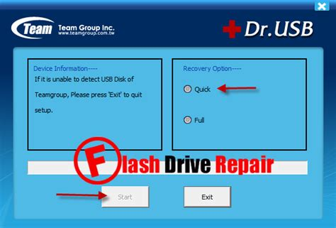 tool format flash disk repair v 2 9 1 1 team group recovery disk v3 4 for repairing skymedi chip