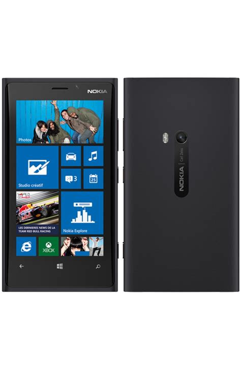Nokia Lumia Android nokia lumia 920 android black