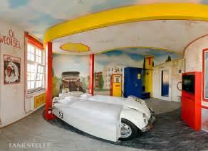 Cars Themed Bedroom 50 Ideas For Car Themed Boys Rooms Design Dazzle