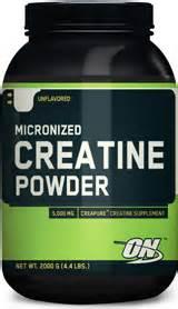 creatine adrenol8 workout plus