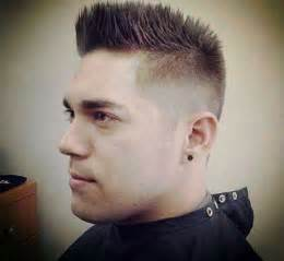 spikey look haircuts 15 short spiky hair men mens hairstyles 2017