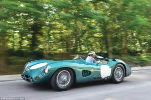 Most Expensive Aston Martin Aston Martin Dbr1 Could Become Most Expensive Car