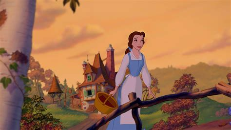 beauty and the beast town belle little town belle photo 35095918 fanpop