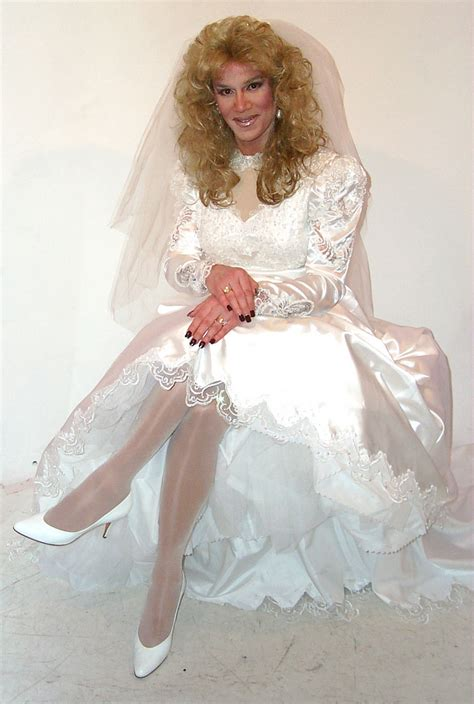 flickr transgender brides crossdresser makeup makeover newhairstylesformen2014 com