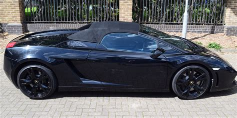 Lamborghini Gallardo Hire Lamborghini Gallardo And Huracan Hire