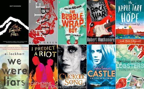best teen books 2014 best teen books of 2014