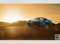 Ferrari 488 Spider. Set 2 - crankandpiston.com 2016 Jaguar Xjr Reviews