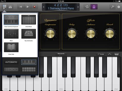 Garageband Midi How To Play Garageband Macworld