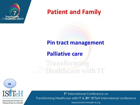 palliative care family meeting template whatsapp telemedicine for the developing world what can