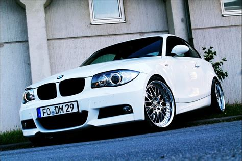 Bmw 1er Coupe M Packet by Bmw 123d Coupe M Paket Work Rezax 2 1er Bmw E81