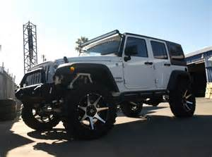6 Jeep Wrangler Lift Jeep 6 Inch Lift Kit