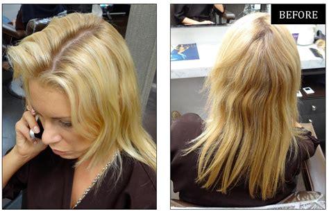 color correction hair salon hair color correction neil george