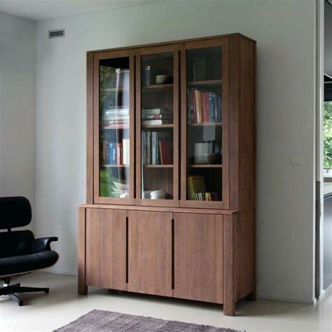 wood bookcases with glass doors antique bookcases with glass doors small unifying woods