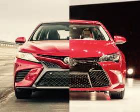 compare 2017 honda accord hybrid vs 2017 toyota camry