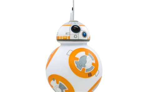 new star wars decoupage christmas ornaments from hallmark