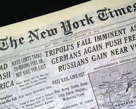 Tesla New York Times 1943 Nikola Tesla Of Radio Re New York