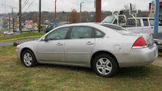 2008 chevrolet impala information and photos momentcar