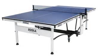 Butterfly Ping Pong Table by Joola Infinity Ping Pong Table