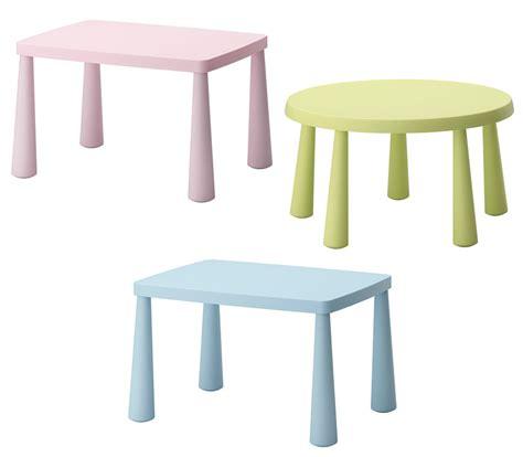 tavoli per bambini tavolini per bambini