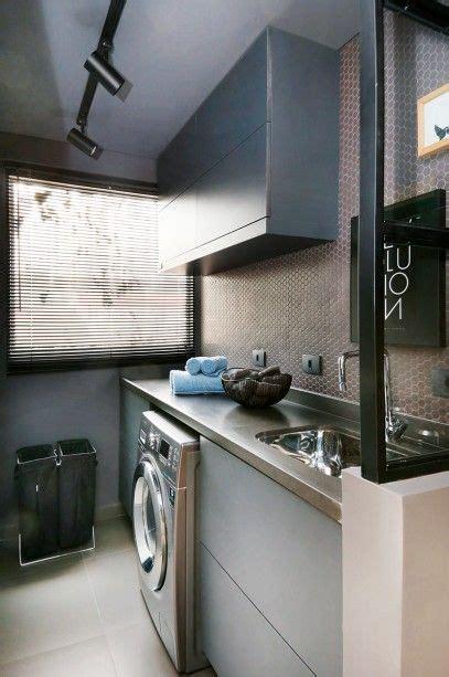 lavaderos exteriores como decorar  organizar el lavadero