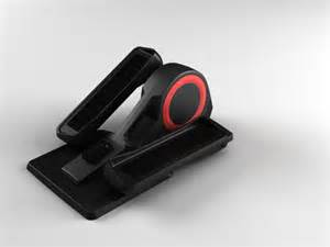the desk elliptical cubii world s desk elliptical trainer by