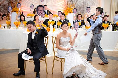 games wedding 10 wedding games that your guests will love to play