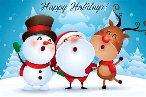 happy holiday songs  classic holiday songs dgreetings