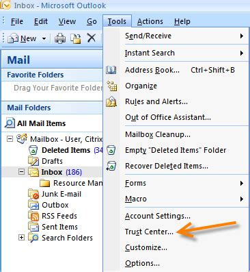 tomdtek how to create a shortcut for outlook 2007 templates