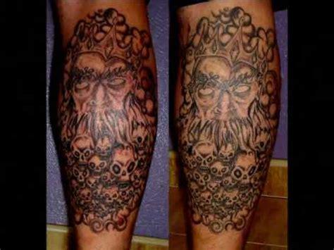tattoo yakuza vigo tatuajes de craneos humanos doovi