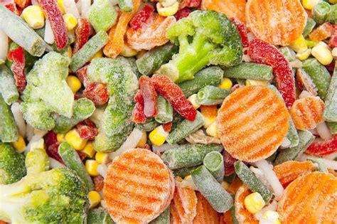 r frozen vegetables healthy listeria bacteria symptoms