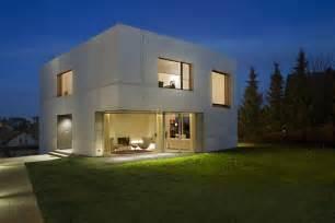 la cube une moderne assez originale maison