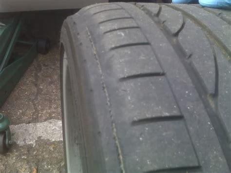 excessive  front tyre wear babybmwnet