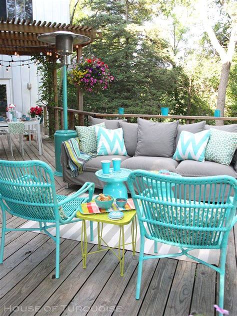 creating the outdoor living space from mim